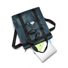 Reisenthel Daypack Canvas Blue E-batoh