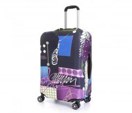 Obal na kufr MALBA velký L
