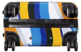 Cestovní kufr TOKIO střední M MONOPOL E-batoh