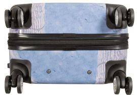 Cestovní polykarbonátový kufr BEACH střední M MONOPOL E-batoh