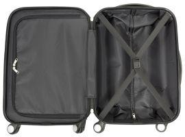 Cestovní kufr FLAMINGO velký L MONOPOL E-batoh
