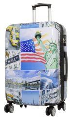 Cestovní kufr NEW YORK3 střední M
