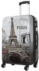 Cestovní kufr PARIS II střední M