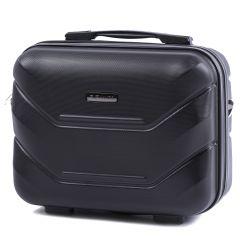 Kosmetický kufřík WINGS 147 ABS BLACK