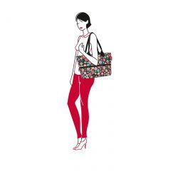 Reisenthel Shopper M Happy Flowers E-batoh