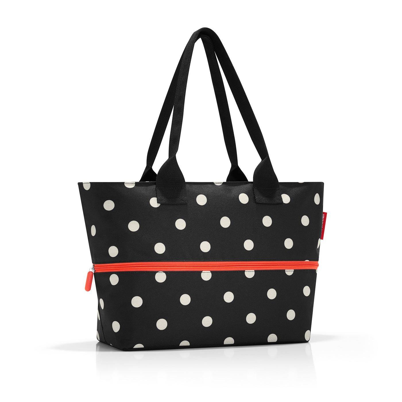 Reisenthel Shopper M Mixed Dots E-batoh