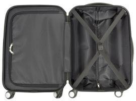 Cestovní kufr KOČKY střední M MONOPOL E-batoh