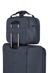 Travelite Madeira Boardbag Navy/Blue E-batoh