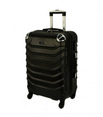 Cestovní kufr RGL 730 ABS BLACK malý XS