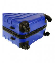 Cestovní kufr RGL 730 ABS GRAFIT malý XS E-batoh