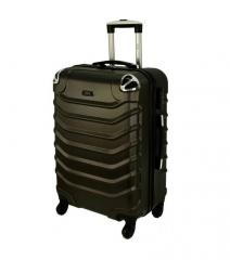 Cestovní kufr RGL 730 ABS GRAFIT malý XS