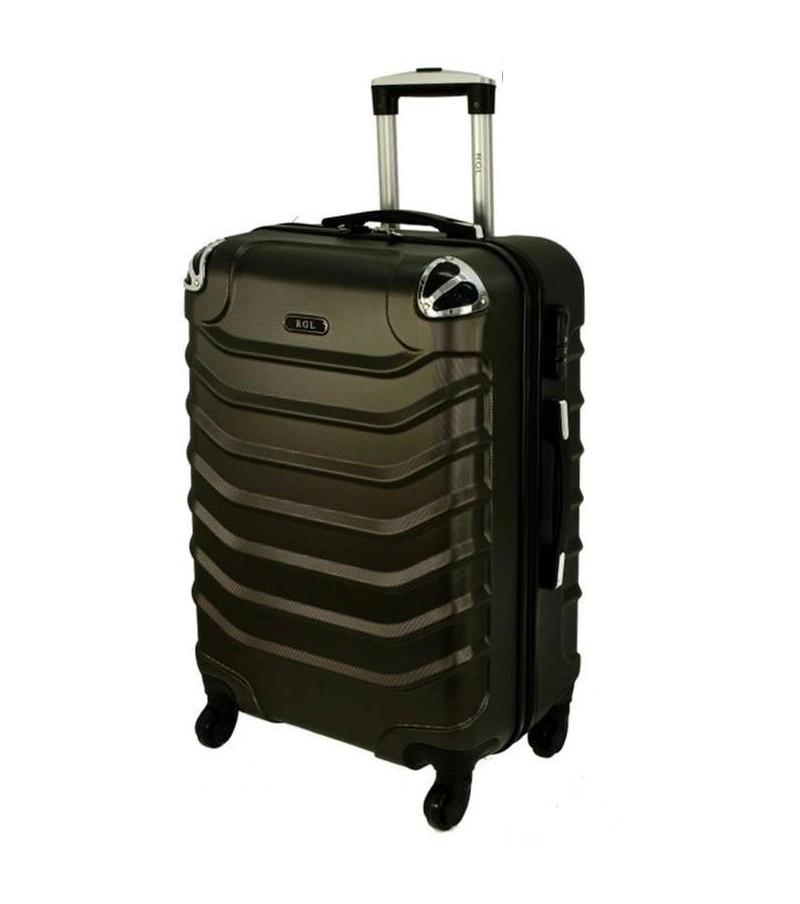 Cestovní kufr RGL 730 ABS GRAFIT malý S