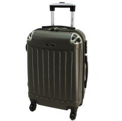 Cestovní kufr RGL 735 ABS GRAFIT střední M