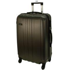 Cestovní kufr RGL 740 ABS GRAFIT velký L