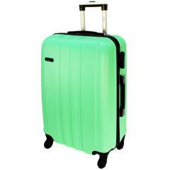 Cestovní kufr RGL 740 ABS MENTOL malý S