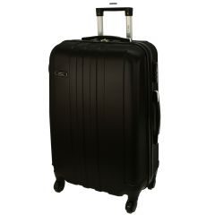 Cestovní kufr RGL 740 ABS BLACK malý S