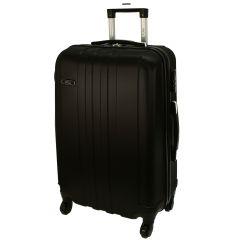 Cestovní kufr RGL 740 ABS BLACK velký L