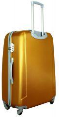 Cestovní kufry sada RGL 883 ABS PINK L,M,S E-batoh