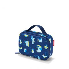 Reisenthel Thermocase Kids Abc friends blue