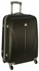 Cestovní kufr RGL 883 ABS GRAFIT střední M