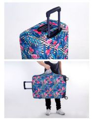 Obal na kufr PLAMEŇÁCI 2 střední M E-batoh
