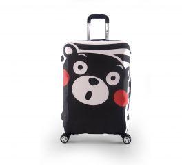 Obal na kufr PANDA velký L