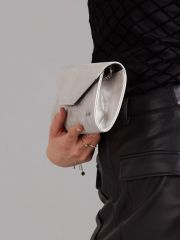 Stříbrné dámské psaníčko W55 ROVICKY E-batoh