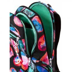 Meatfly Purity 2 Backpack B - Blossom Black E-batoh