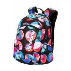 Meatfly Purity 2 Backpack B - Blossom Black