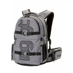 Nugget Arbiter 4 Backpack D - Light Heather Grey