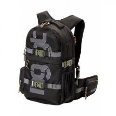 Nugget Arbiter 4 Backpack E - Black
