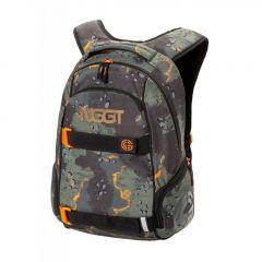 Nugget Bradley 2 Backpack E - Delta Olive