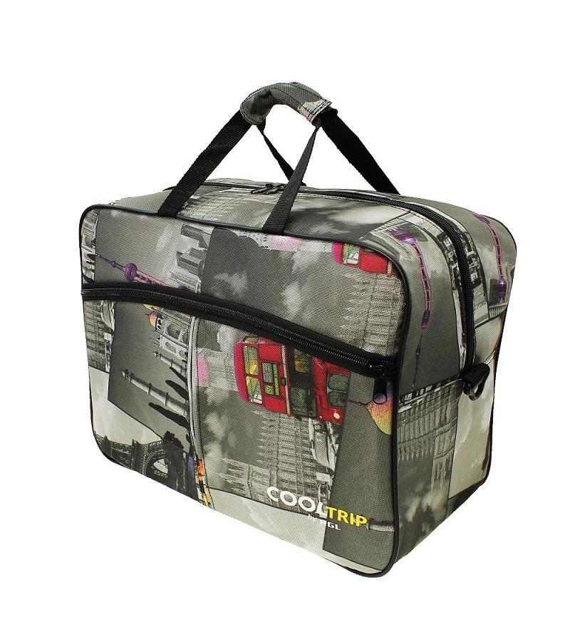 Příruční zavazadlo pro WIZZAIR 40x30x20 CITY