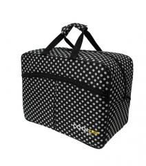 Příruční zavazadlo pro WIZZAIR 40x30x20 BLACK-DOT