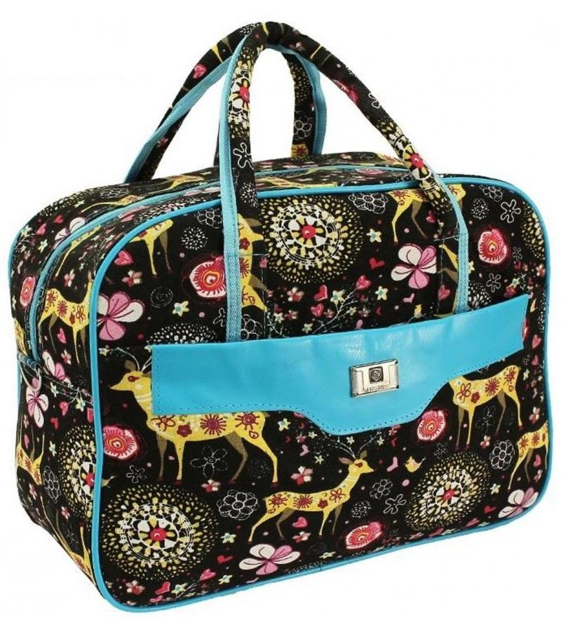 Příruční zavazadlo pro WIZZAIR 40x30x20 SRNKY