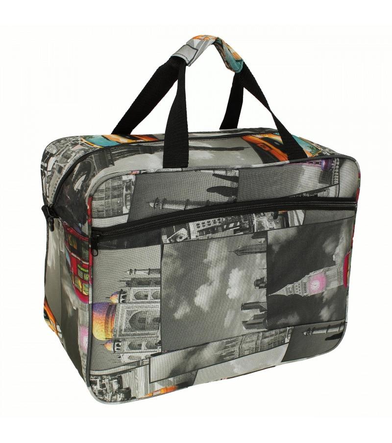 Příruční zavazadlo pro WIZZAIR 55x40x20 CITY