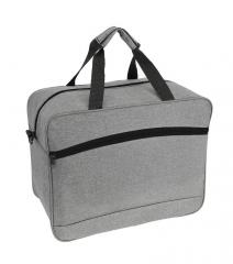 Příruční zavazadlo pro WIZZAIR 55x40x20 GREY-BLACK