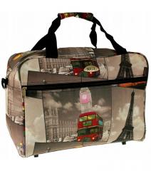 Příruční zavazadlo pro RYANAIR 40x25x20CITY