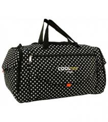 Cestovní taška RODOS 25B - black-dot 106L
