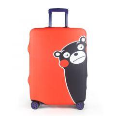 Obal na kufr Méďa 2 velký XL