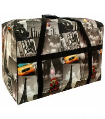 Velká cestovní taška RODOS TP5XL - CITY 185L