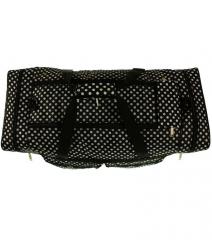 Cestovní taška RODOS 17 - BLACK 90L RGL E-batoh