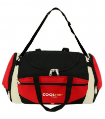 Cestovní taška RODOS 25B - černo-modrá2 106L RGL E-batoh