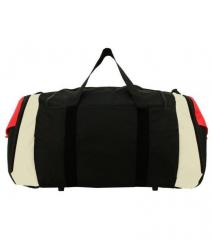 Cestovní taška RODOS 25B - černo-šedá 106L RGL E-batoh