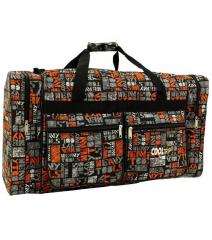 Cestovní taška RODOS 17 -  90L