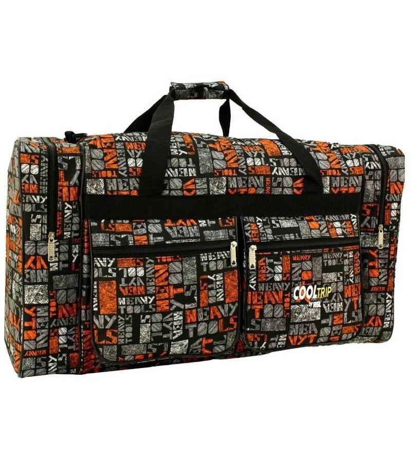 Cestovní taška RODOS 17 - 90L RGL E-batoh