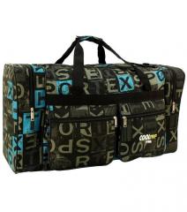 Velká cestovní taška RODOS 18 OXY-  126L