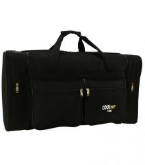 Cestovní taška RODOS 17 - BLACK 90L