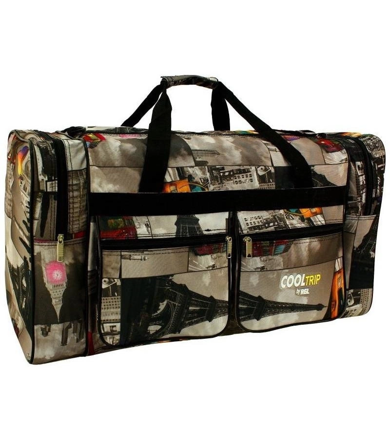 Cestovní taška RODOS 17 - CITY 90L