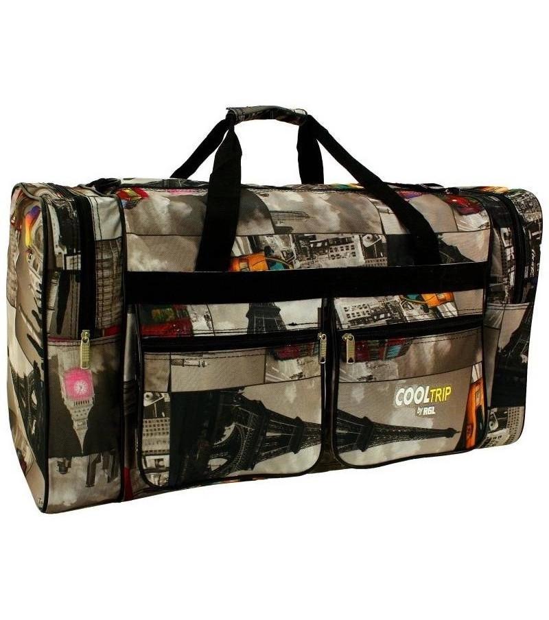 RGL Cestovní taška RODOS 19 CITY - 72L